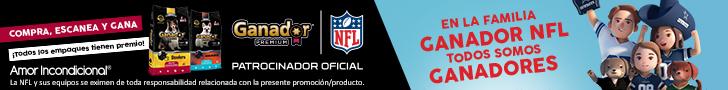 Ganador NFL
