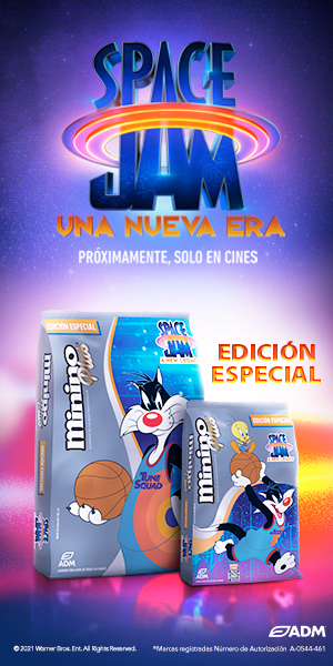 Minino Space Jam
